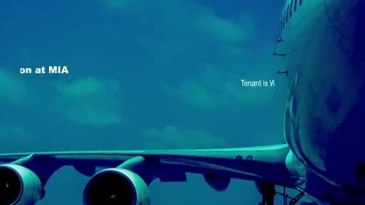 Aeroterm Announces New Air Cargo Expansion at MIA