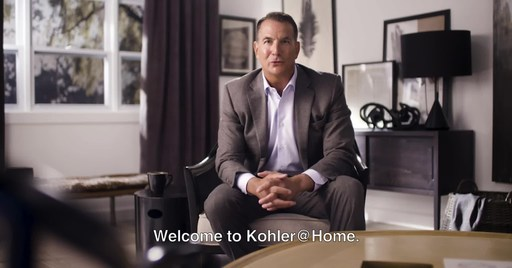 Kohler Showcases New Products and Celebrates First Digital Event