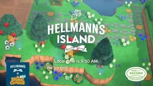 Hellmann's Island - Video Tour