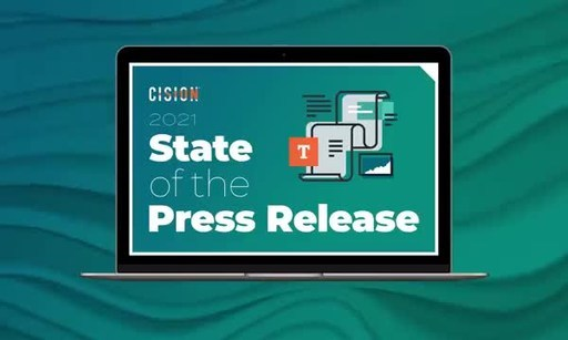 What's the new normal for PR pros and press releases?...