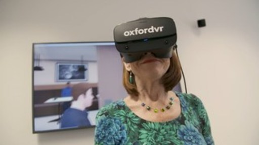 Oxford VR Launch Social Engagement™ - a First-in-class Digital Therapeutic Using Virtual Reality Technology to Tackle Anxious Social Avoidance