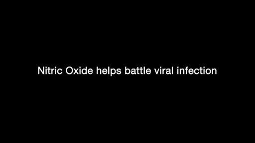 KNOW Bio shows that nitric oxide-based therapeutics must be part of a proactive response to the COVID-19 pandemic.