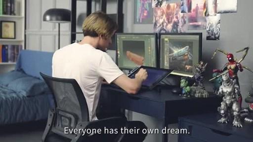 El programa Art Star es lanzado oficialmente para empoderar los sueños de gráfica digital