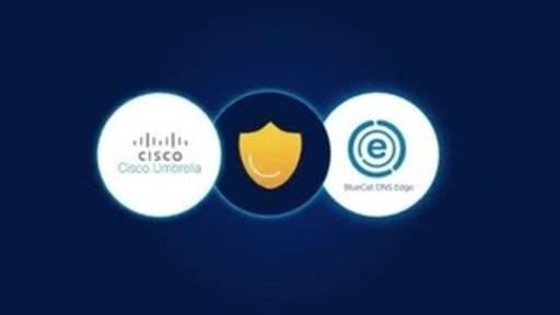 Video demonstration of the integration between Cisco Umbrella and BlueCat DNS Edge.