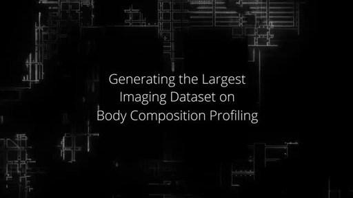 AMRA Medical Generates Largest Imaging Dataset on Body Composition Profiling