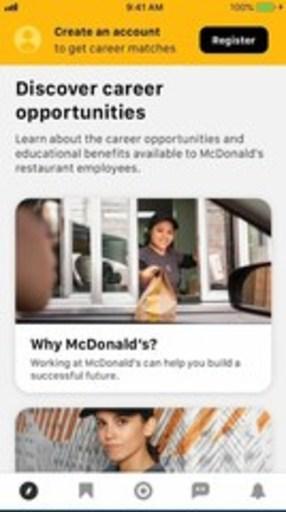 Archways to Careers - Comience su carrera y su trayectoria educativa personal con la nueva aplicación móvil. Conozca más en este video de bienvenida.