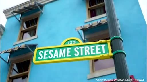 Walk down Sesame Street for the very first time at SeaWorld Orlando and bring your family to the neighborhood your favorite furry friends call home. Laughter and learning live at Sesame Street, and now Sesame Street lives at SeaWorld Orlando! Take a stroll down Sesame Street and stop by the famous stoop at 123. Explore the inside of Hooper's Store, then head for big fun at Big Bird's Nest.