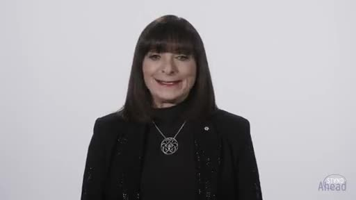 VIDEO: PSA: Stand Ahead for Women's Brain Health
