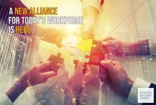 Introducing an alliance to provide employment law and workforce management services