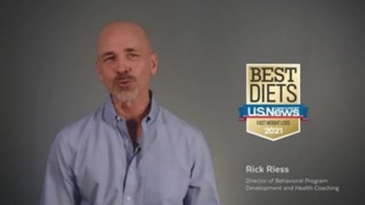 Best Fast Weight-Loss Diet Announced for 2021