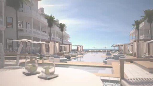 This cinematic journey reveals the inspiration behind Shore House at The Del and presents a tour throughout the Shore House experience, both inside and out, with never-before-seen virtual video of the amenity spaces and residences.