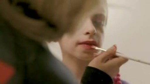 """Desmond Napoles """"Desmond is Amazing,"""" 10-year-old drag kid, from our """"Defiantly Different"""" video series."""