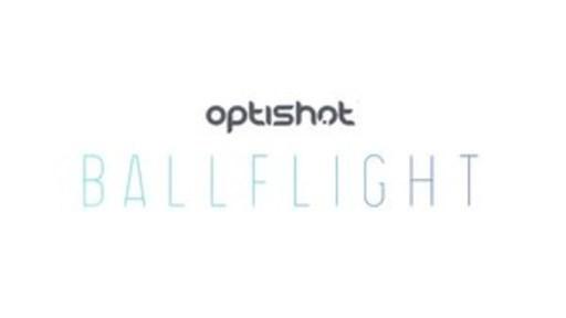 OptiShot® Golf Releases Highly Anticipated Simulator, BallFlight™