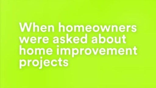 3M Homeowner Survey Shows Strong Interest in Eco-friendly...