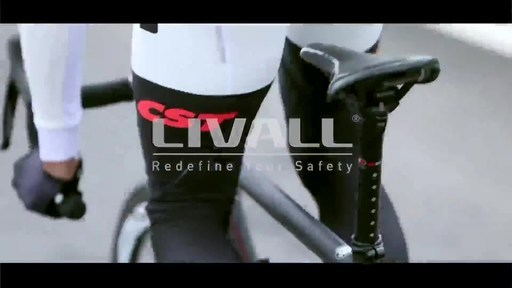 LIVALL Smart Helmet could redefine your safety.