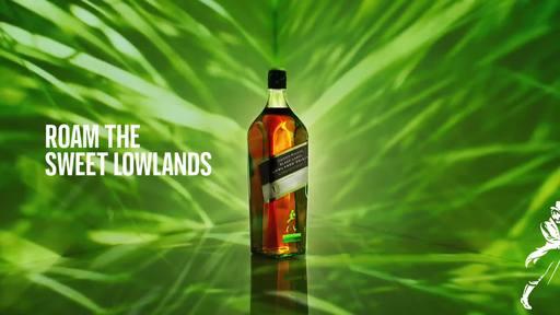 The Johnnie Walker Black Label Origin Series