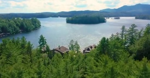Luxury Auction® Scheduled for Luxe Retreat in NY Lake Enclave
