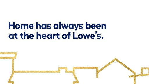 """Celebrating 100 Years: Lowe's Announces """"100 Hometowns,"""" A Commitment To Give Back With 100 Community Impact Projects Nationwide"""