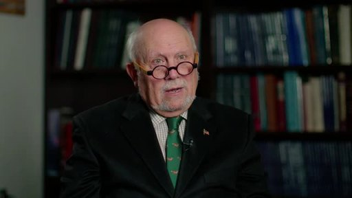 Dr. Sidney Braman Discusses Respiratory Compromise Study