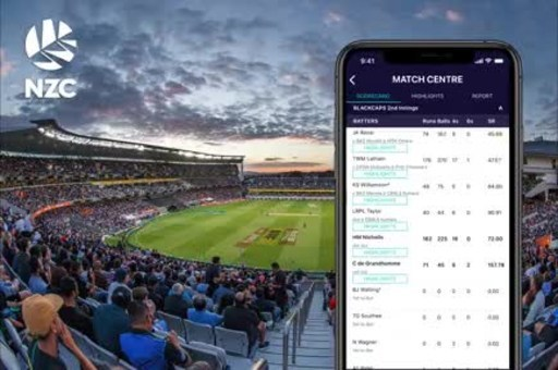 New Zealand Cricket (NZC) launched a new mobile app this past week, created in partnership with YinzCam, the mobile app and software developer based in Pittsburgh, PA, USA. Available for iOS and Android devices, the all-new app is the first major mobile update for NZC in five years.