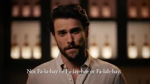 Oban Single Malt Scotch Whisky launches new brand campaign 'It's Pronounced OH-bin' focusing on the scotch's frequently mispronounced name in partnership with actor Jack Falahee.
