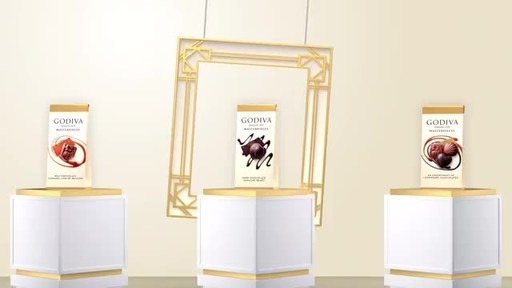 GODIVA Spreads Wonder And Grows Presence In The Chocolate...