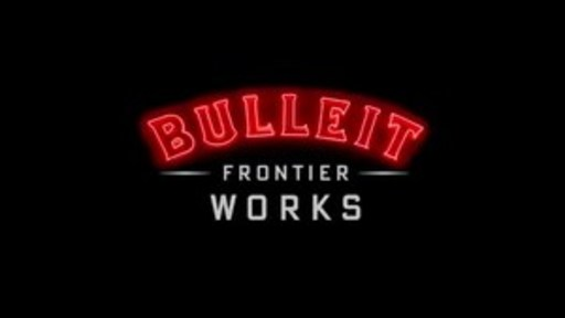Proceeds from every Bulleit Frontier Works NEON In A Bottle art sold will go to The Museum of Neon Art to revitalize the lost art of neon bending.