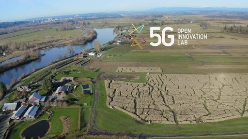 5G Open Innovation Lab Launches First Application Development...