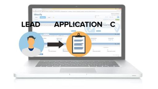 The Velocify-Ellie Mae Encompass integration allows lenders to seamlessly manage every stage of the loan lifecycle - from lead, to application to funded loan.