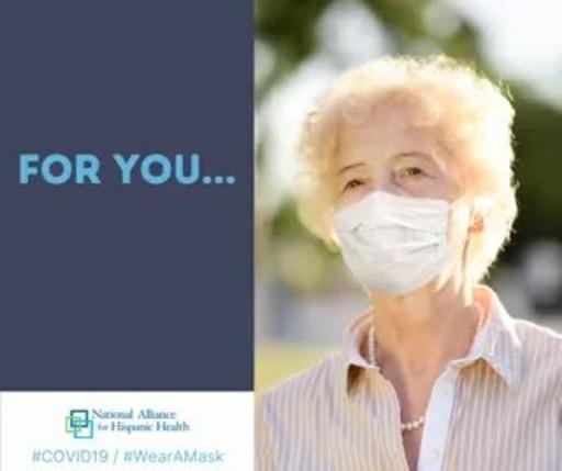 Don't Transmit-- Wear A Mask