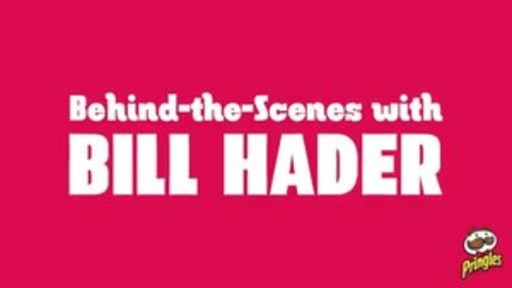 Behind-the-Scenes with Bill Hader