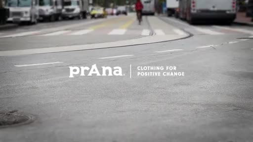 prAna's Dream Job Promotion
