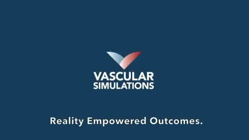 Vascular Simulations introduces Replicator Pro™ - a realistic vascular replication system that accelerates the development and training of interventional devices with confidence. Vascular Simulations plans to reduce animal testing and accelerate device development across all vascular specialties. Catch Replicator PRO™ from Sept. 21-25 at #TCT2018 at booth 2139. Learn more at vascularsimulations.com.