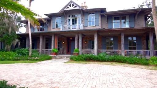 Luxe Golf & Lakefront Estate on Georgia's St. Simons Island Set for Luxury Auction® Nov 14