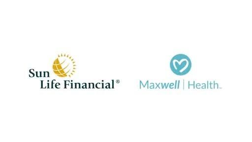 Sun Life + Maxwell Health platform highlights for employers