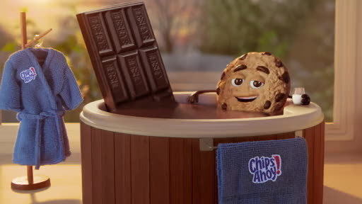 HAPPIER TOGETHER: CHIPS AHOY!® COOKIES TEAMS UP WITH HERSHEY'S® TO MAKE 2020 THE HAPPIEST YEAR YET WITH TWO NEW COOKIE INNOVATIONS MADE WITH HERSHEY'S MILK CHOCOLATE AND MINI REESE'S PIECES CANDY®
