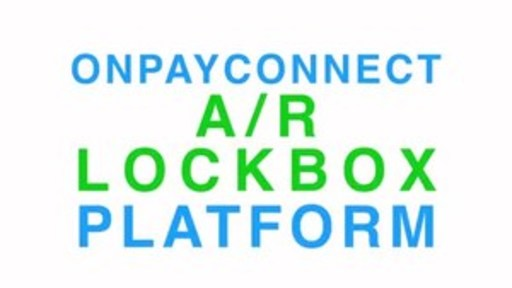 ONPAYCONNECT's cutting-edge A/R Lockbox disrupts the way remittance emails are managed, so businesses can apply cash faster. Clients simply forward all their remittance emails to us, and we take care of the rest. There is no setup and maintenance fee. We offer a 30-day trial period, free of charge.
