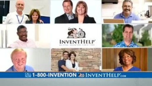 InventHelp Commercial Featuring Inventor Stories and Highlighting Over 30 Years of Invention Industry Experience