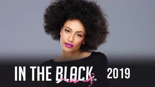 Odyssey Media's IN THE BLACK™  is back, celebrating its fifth-consecutive year, sponsored by The Coca-Cola Company's 5by20 initiative. Learn more and register here: https://odysseymedia.com/event/intheblack/