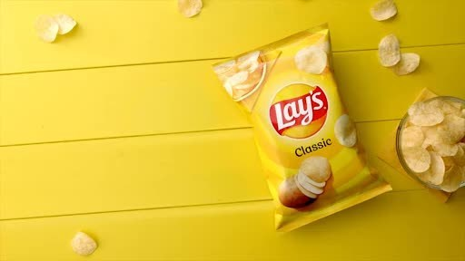 Days of Lay's
