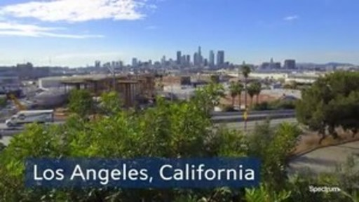 Watch this short video to learn about LA's BEST, one of this year's Spectrum Digital Education Grant recipients.