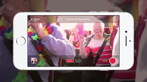 HeartLegacy Announces RemyGo™ Smartphone App
