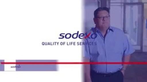 Video: Sodexo -- Rob Lebel