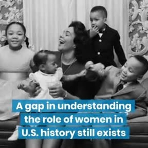 National Park Foundation Releases New Study Showing Americans Wish They Knew More About U.S. Women's History