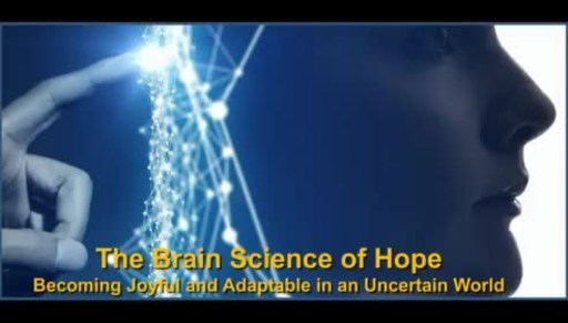 """Dr Niraj Nijhawan MD, critical care physician at UW Madison, summarizes how all of us can benefit from his 3 part webinar symposium, """"Brain Science of Hope: Becoming Joyful and Adaptable in an Uncertain World."""" Raj provides scientific 'brain hacks' developed over two decades to help managers, frontline workers, mental health professionals, personnel managers, and anyone coping with anxiety, understand how the solution for getting through this lies in our own brains."""