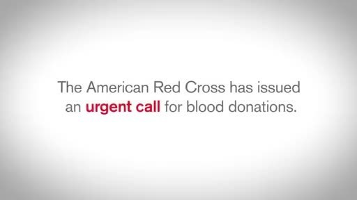 On Nov. 13, the American Red Cross issued an urgent call for all eligible individuals to donate blood in response some 21,000 fewer donations collected during September and October than required to fill hospital needs. Additionally, 1,000 fewer blood drives were held over the same time period, coupled with the widespread cancellation of drives as a result of hurricanes Michael and Florence have led to the current Red Cross blood shortage.