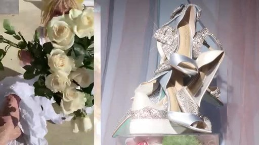 David's Bridal Partners with Iconic Fashion Designer, Betsey Johnson, on Exclusive Shoe Collaboration