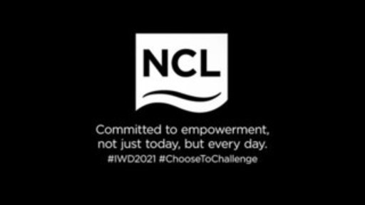 Norwegian Cruise Line Commemorates International Women's Day With Month-Long Empowerment Program