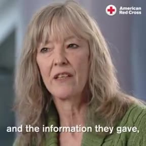 The American Red Cross and its partners have saved over 500 lives through the Home Fire Campaign.