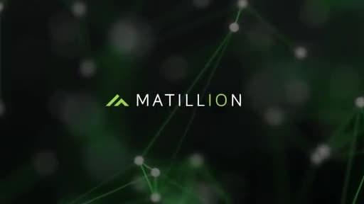 Matillion CEO Matthew Scullion discusses the benefits of Matillion Data Loader